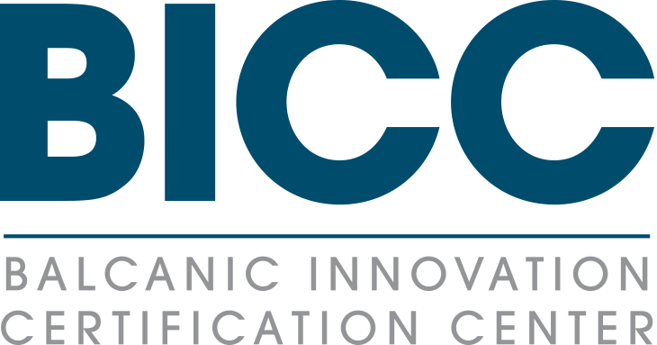 BICC - Balcanic Innovation Certification Center